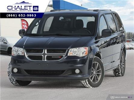 2017 Dodge Grand Caravan CVP/SXT (Stk: 9C13881B) in Kimberley - Image 1 of 25