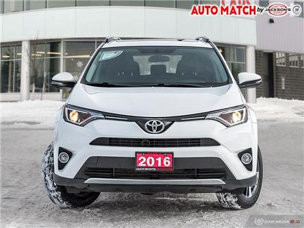 2016 Toyota RAV4  (Stk: U3170) in Barrie - Image 2 of 26