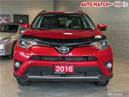 2016 Toyota RAV4  (Stk: U8899) in Barrie - Image 2 of 26