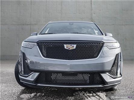 2020 Cadillac XT6 Sport (Stk: 20-090) in Kelowna - Image 2 of 12