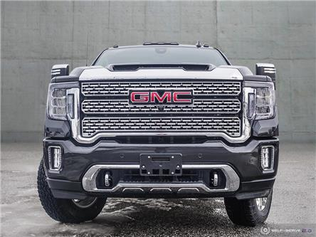 2020 GMC Sierra 3500HD Denali (Stk: 20-185) in Kelowna - Image 2 of 11