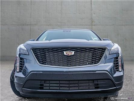 2020 Cadillac XT4 Luxury (Stk: 20-038) in Kelowna - Image 2 of 8