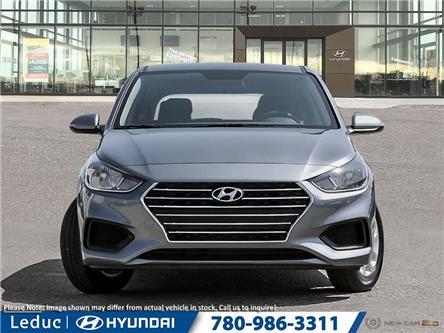 2020 Hyundai Accent Preferred (Stk: FL20AC5416) in Leduc - Image 2 of 23