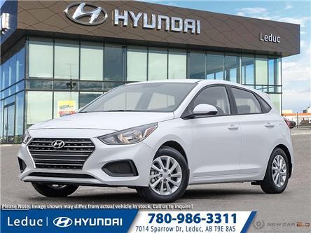 2020 Hyundai Accent Preferred (Stk: FL20AC5230) in Leduc - Image 1 of 23