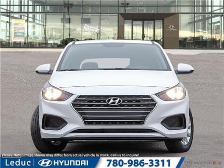 2020 Hyundai Accent Preferred (Stk: FL20AC5230) in Leduc - Image 2 of 23
