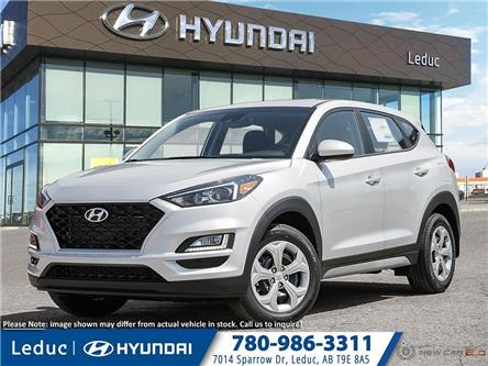 2020 Hyundai Tucson Preferred (Stk: FL20TC5868) in Leduc - Image 1 of 23