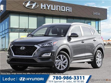 2020 Hyundai Tucson Preferred (Stk: FL20TC5823) in Leduc - Image 1 of 23