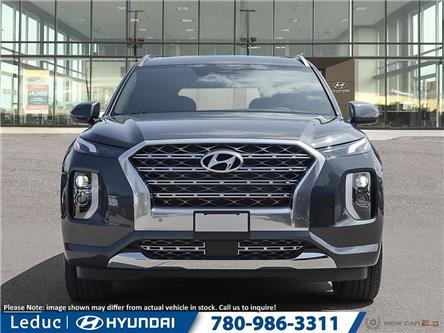 2020 Hyundai Palisade Ultimate 7 Passenger (Stk: 20PA6285) in Leduc - Image 2 of 23