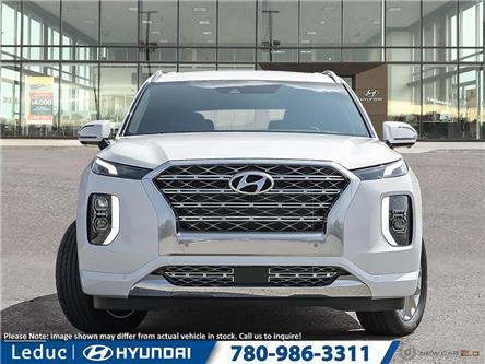 2020 Hyundai Palisade Ultimate 7 Passenger (Stk: 20PA2223) in Leduc - Image 2 of 23
