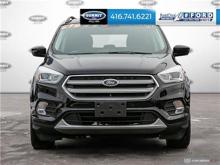 2017 Ford Escape SE (Stk: P21459) in Toronto - Image 2 of 27