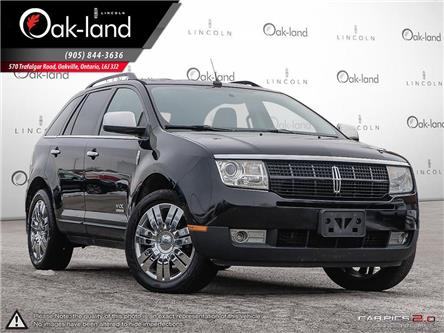 2008 Lincoln MKX Base (Stk: 9X059B) in Oakville - Image 1 of 26