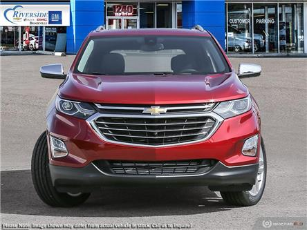 2020 Chevrolet Equinox Premier (Stk: 20-092) in Brockville - Image 2 of 23