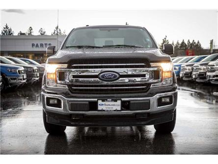 2018 Ford F-150 XLT (Stk: 9F11108A) in Vancouver - Image 2 of 26