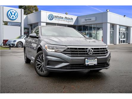 2019 Volkswagen Jetta 1.4 TSI Highline (Stk: VW1049) in Vancouver - Image 1 of 24