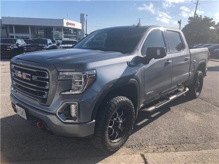 2020 GMC Sierra 1500 AT4 (Stk: 108439) in Markham - Image 1 of 5
