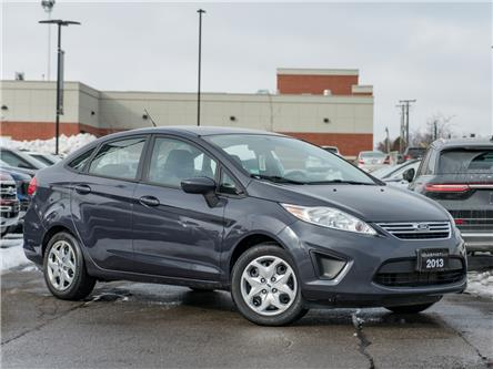 2013 Ford Fiesta SE (Stk: 00H976) in Hamilton - Image 1 of 16