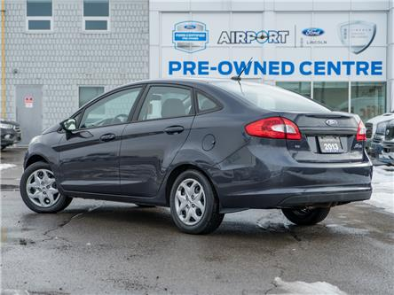 2013 Ford Fiesta SE (Stk: 00H976) in Hamilton - Image 2 of 16