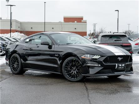 2020 Ford Mustang GT (Stk: 200098) in Hamilton - Image 1 of 30