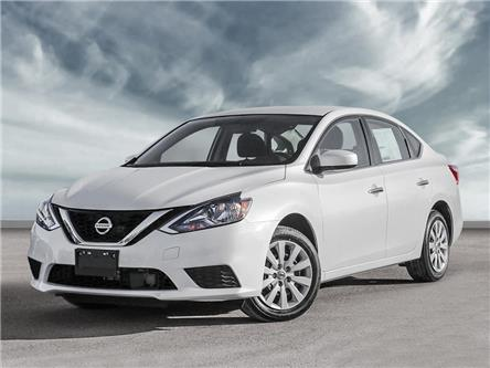 2019 Nissan Sentra 1.8 SV (Stk: 19779) in Barrie - Image 1 of 23