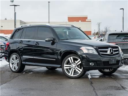 2010 Mercedes-Benz Glk-Class Base (Stk: A0H967Z) in Hamilton - Image 1 of 24