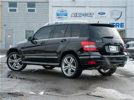 2010 Mercedes-Benz Glk-Class Base (Stk: A0H967Z) in Hamilton - Image 2 of 24