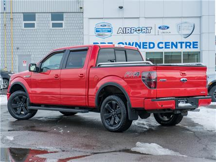 2013 Ford F-150 FX4 (Stk: A90807X) in Hamilton - Image 2 of 24