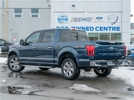 2018 Ford F-150 Lariat (Stk: A90819) in Hamilton - Image 2 of 26