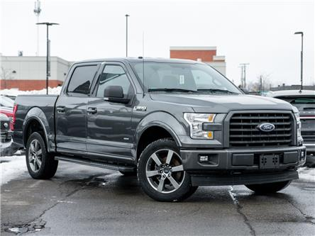 2017 Ford F-150 XLT (Stk: A90927) in Hamilton - Image 1 of 22