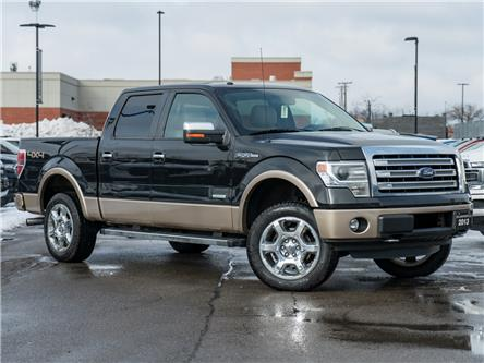 2013 Ford F-150  (Stk: A90936) in Hamilton - Image 1 of 24