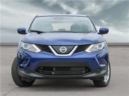 2019 Nissan Qashqai S (Stk: 19725) in Barrie - Image 2 of 22