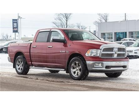 2009 Dodge Ram 1500 Laramie (Stk: 42632CUX) in Innisfil - Image 1 of 19