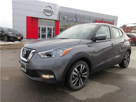 2018 Nissan Kicks  (Stk: DRP5290) in Peterborough - Image 1 of 18