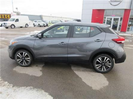 2018 Nissan Kicks  (Stk: DRP5290) in Peterborough - Image 2 of 18