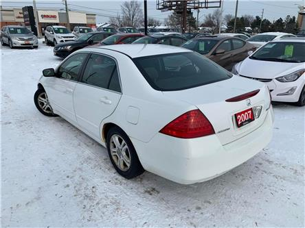 2007 Honda Accord  (Stk: 812153) in Orleans - Image 2 of 21