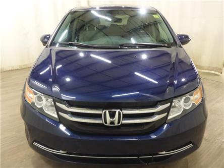 2014 Honda Odyssey EX-L (Stk: 20011855) in Calgary - Image 2 of 30