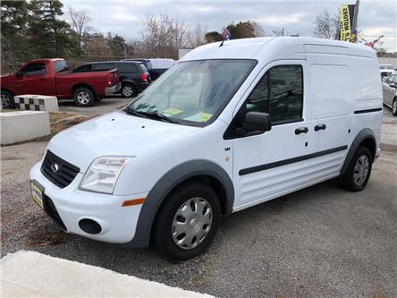 2013 Ford Transit Connect XLT (Stk: 47895) in Burlington - Image 1 of 17