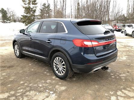 2017 Lincoln MKX Select (Stk: RG19838A) in Barrie - Image 2 of 30