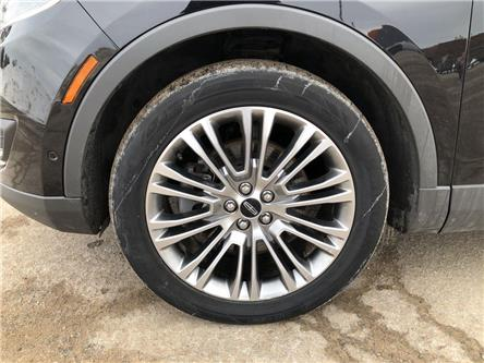 2016 Lincoln MKX Reserve (Stk: CA20106A) in Barrie - Image 2 of 30