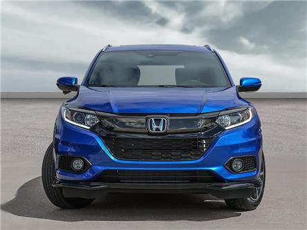 2020 Honda HR-V Sport (Stk: I200516) in Mississauga - Image 2 of 23