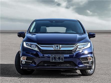 2020 Honda Odyssey EX-L Navi (Stk: I200515) in Mississauga - Image 2 of 23