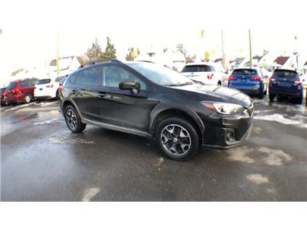 2018 Subaru Crosstrek Touring (Stk: 202721) in Ottawa - Image 2 of 23