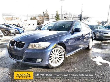 2011 BMW 328i xDrive (Stk: 818756) in Ottawa - Image 1 of 23