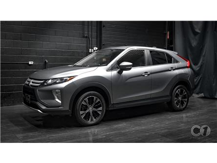 2019 Mitsubishi Eclipse Cross ES (Stk: CF20-12) in Kingston - Image 2 of 35