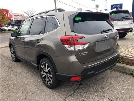 2020 Subaru Forester Limited (Stk: S4810) in St.Catharines - Image 2 of 5
