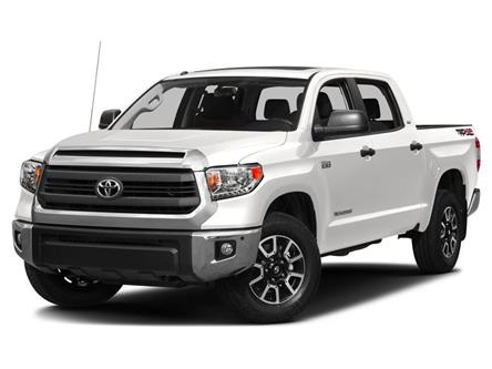 2016 Toyota Tundra  (Stk: P2076) in Whitchurch-Stouffville - Image 1 of 10