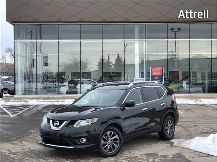 2016 Nissan Rogue Sl (Stk: 5N1AT2) in Brampton - Image 2 of 21