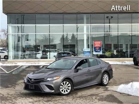 2019 Toyota Camry LE (Stk: 4T1B11) in Brampton - Image 1 of 14
