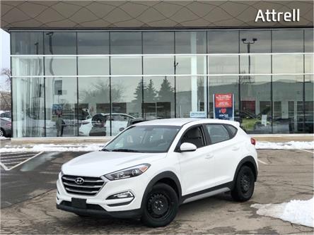 2017 Hyundai Tucson  (Stk: KM8J2C) in Brampton - Image 2 of 17