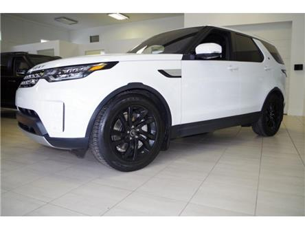 2018 Land Rover Discovery HSE (Stk: 6343) in Edmonton - Image 2 of 25