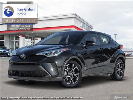 2020 Toyota C-HR XLE Premium (Stk: 58990) in Ottawa - Image 1 of 22